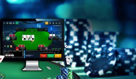 Situs Poker Online Terpercaya Yang Memberikan Bonus Member Baru